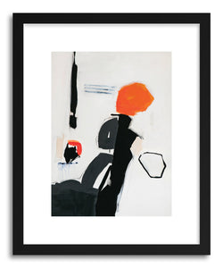 Fine art print Doma Miette by artist Holly Addi