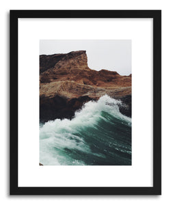 Fine art print California Wave by artist Kevin Russ