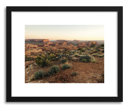 Fine art print Monument Valley by artist Kevin Russ