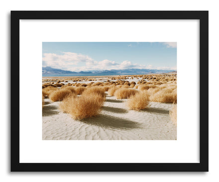 Fine art print Nevadascape by artist Kevin Russ