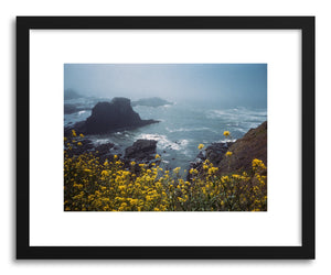 Fine art print Oregon Coast by artist Kevin Russ