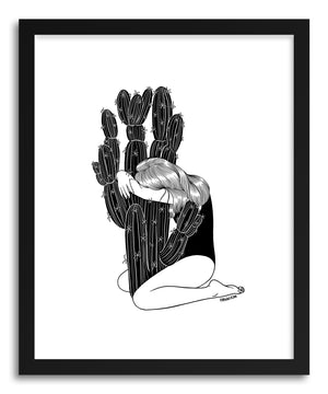 Fine art print Summer Love by artist Henn Kim