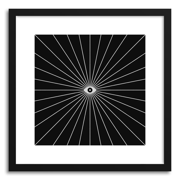 Fine art print Big Brother Invert by artist Florent Bodart