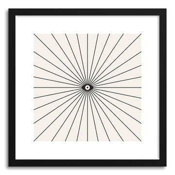 Fine art print Big Brother Main by artist Florent Bodart