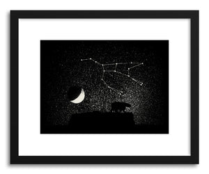 Fine art print Ursa Major by artist Florent Bodart
