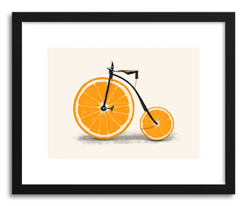 Fine art print Vitamin by artist Florent Bodart