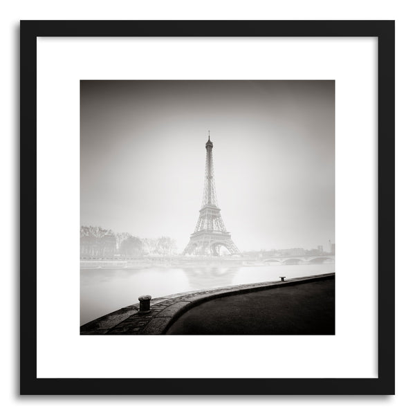 Fine art print Eiffel Tower by artist Ronny Behnert