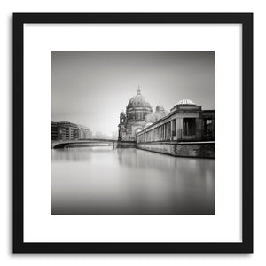 Fine art print Berlin Cathedral No.2 by artist Ronny Behnert