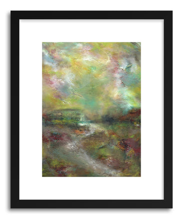 Fine art print Imagine by artist Michele Morata