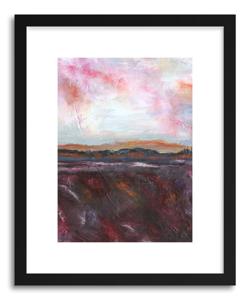 Fine art print Loveland by artist Michele Morata
