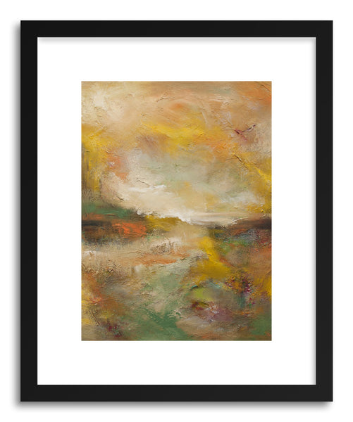 Fine art print Manifestation by artist Michele Morata