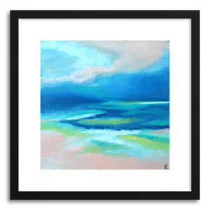 Fine art print Salty Dream No.1 by artist Cory McBee