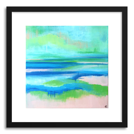 Fine art print Salty Dream No.2 by artist Cory McBee