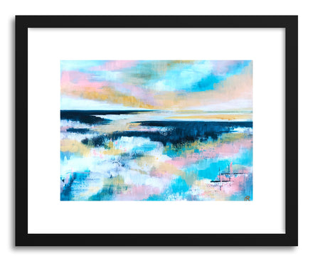 Fine art print A Beautiful Dream by artist Cory McBee