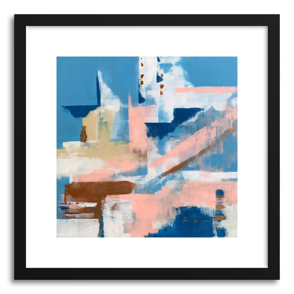 Fine art print City Of Dreams by artist Cory McBee