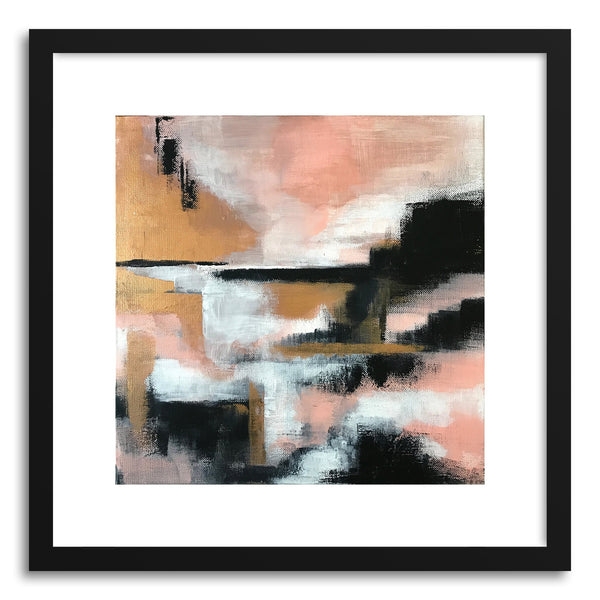 Fine art print Trust Your Mind by artist Cory McBee