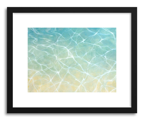 Fine art print Shallow Water by artist Laura Browning