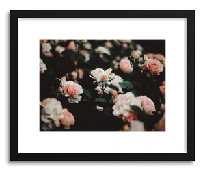 hide - Art print Roses No.4 by artist Kristine Weilert on fine art paper