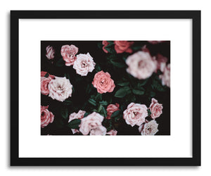 hide - Art print Roses No.1 by artist Kristine Weilert on fine art paper