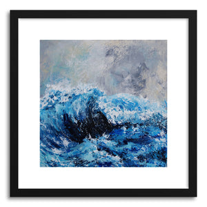 Fine art print Float by artist Samantha Rueter