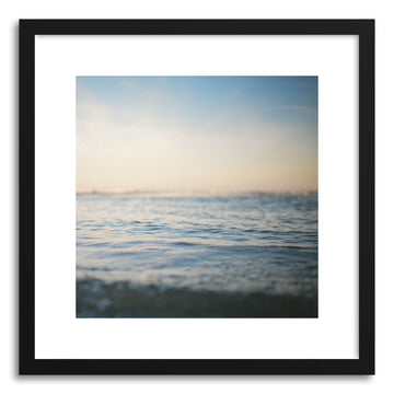 Fine art print Sinking In The Air by artist Tina Crespo