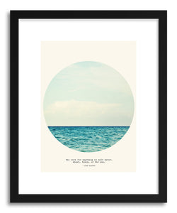 Fine art print Salt Water Cure by artist Tina Crespo