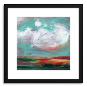 Fine art print Great Plains by artist Lindsay Megahed