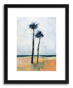 Fine art print Palm Friends by artist Lindsay Megahed