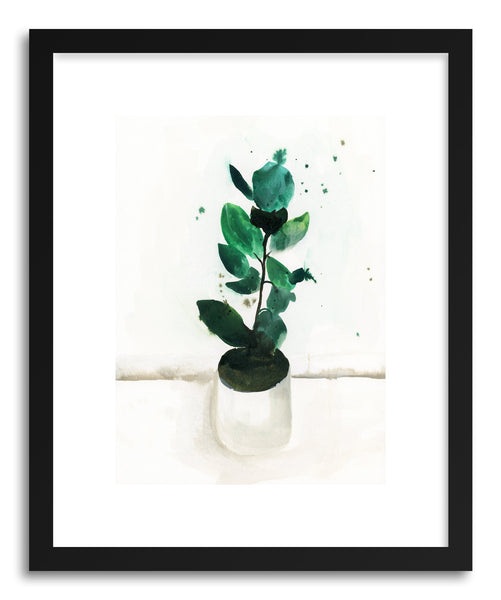 Fine art print Fig by artist Lindsay Megahed