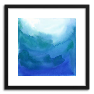 Fine art print Under Water by artist Lindsay Megahed
