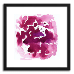 hide - Art print Wild Orchid by artist Lindsay Megahed on fine art paper