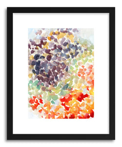Fine art print Changing Season by artist Lindsay Megahed