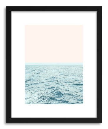 Fine art print Sea Breeze by artist Uma Gokhale