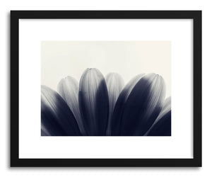 hide - Art print Petal Xray by artist Karen Kardatzke on fine art paper