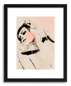 Fine art print Hence by artist Leigh Viner