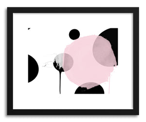 Fine art print London Dot No.2 by artist Leigh Viner