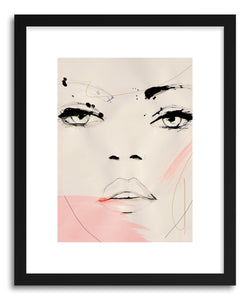 Fine art print Shadow Opus by artist Leigh Viner