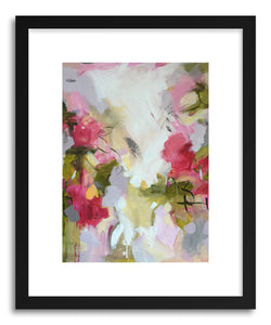 hide - Art print Flaunt by artist Pamela Munger on fine art paper