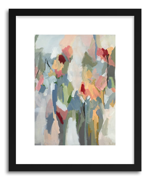 Fine art print A Darker Joy by artist Pamela Munger