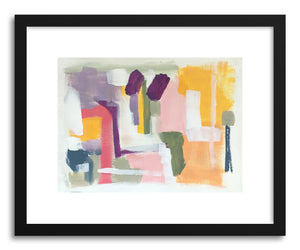 Fine art print Excursion by artist Pamela Munger