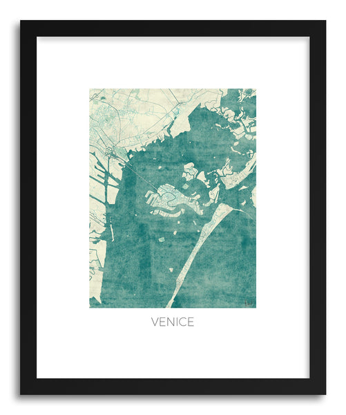 Art print Venice by artist Hubert Roguski