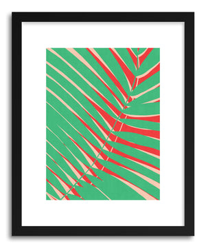 Fine art print Tropical and Colorful I by artist Vitor Costa