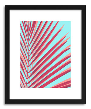 Fine art print Tropical and Colorful II by artist Vitor Costa