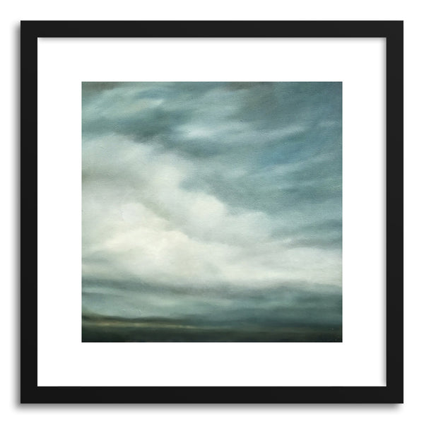 Art print October Sky by artist Kelly Money
