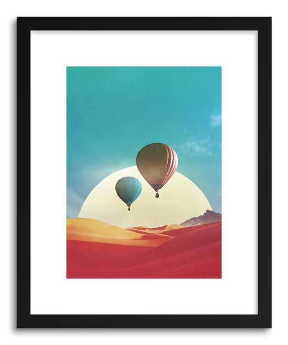 Art print Stereolab by artist Fran Rodriguez