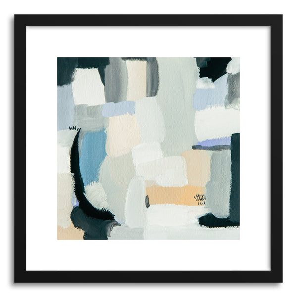 Fine art print After Party by artist Melody Joy McMunn