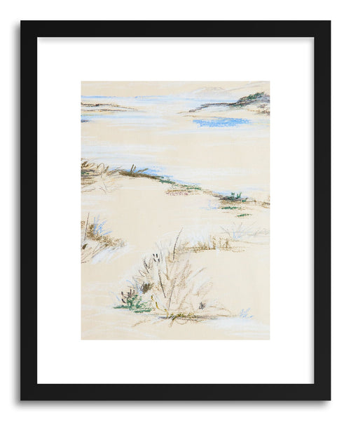 Fine art print Mykonos by artist Melody Joy McMunn