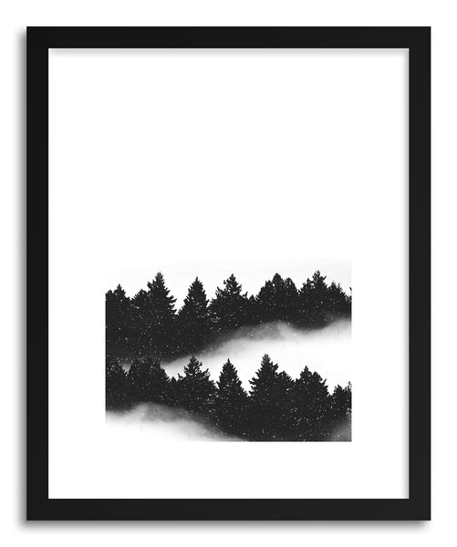Fine art print Let It Snow by artist Rui Faria