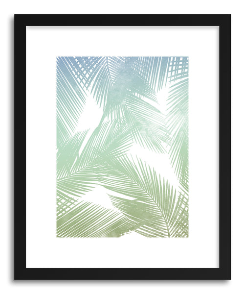 Fine art print Tropical by artist Rui Faria
