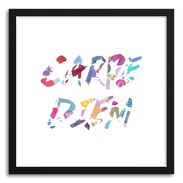 Fine art print Carpe Diem Color Ink by artist Rui Faria